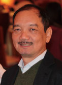 Rocky Chang