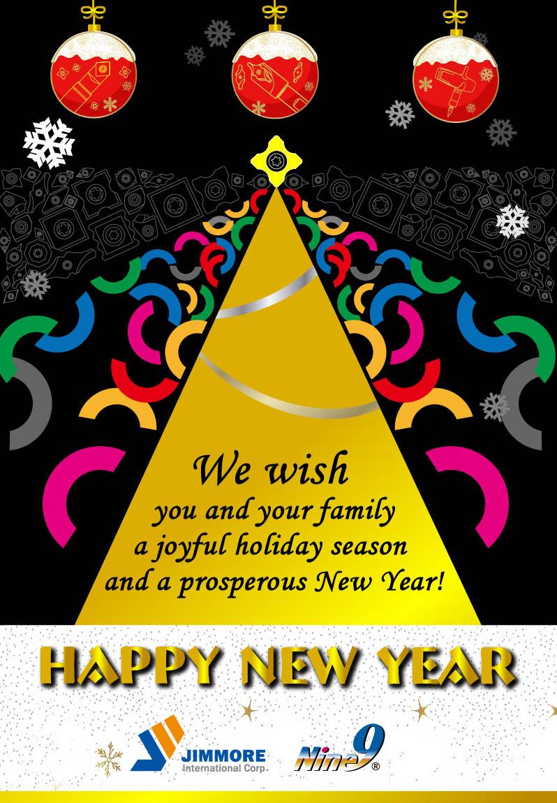 Xmas & Happy new year